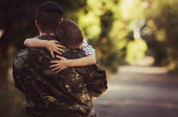 Adoption brings benefits in and of itself, but if you're in the military, you have access to a number of benefits that help you in the adoption process.